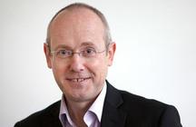 Peter Davis OBE