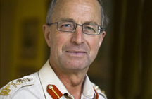 General Sir David Richards GCB CBE DSO ADC Gen