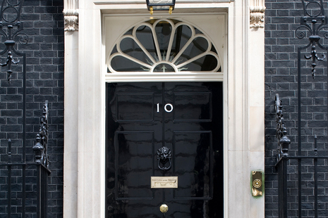 The Rt Hon Boris Johnson MP