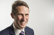 The Rt Hon Gavin Williamson MP
