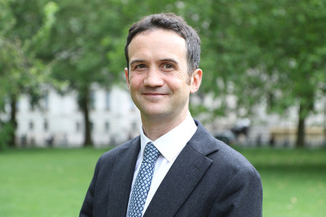 Andrew Whittaker