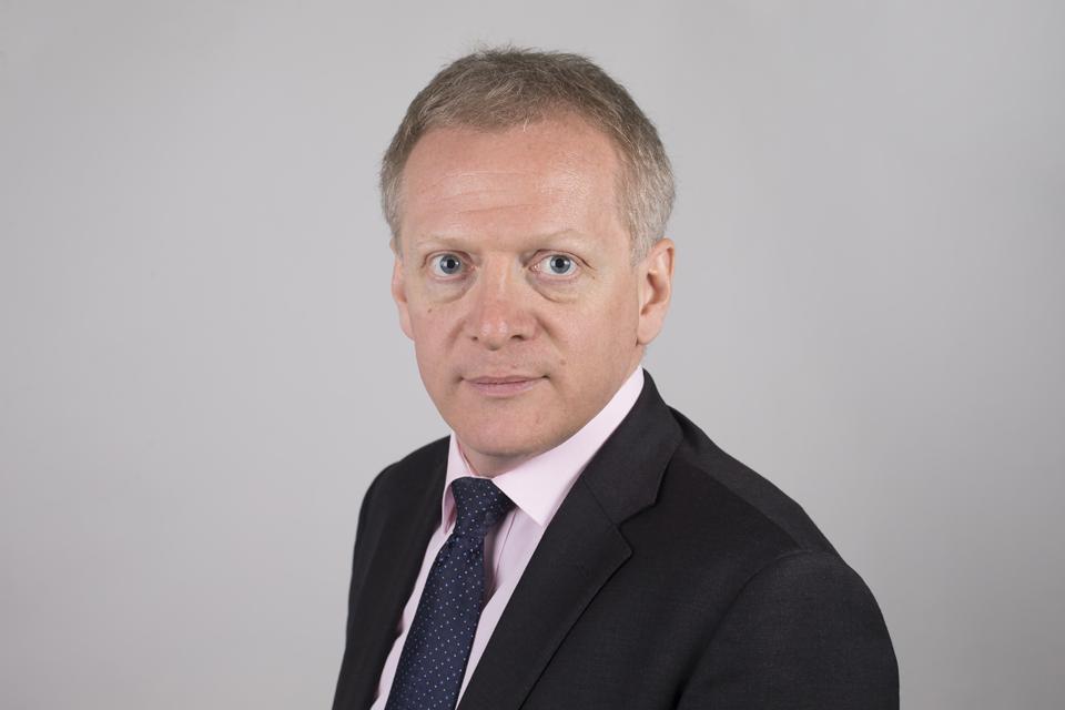 Dr Phillip Lee MP