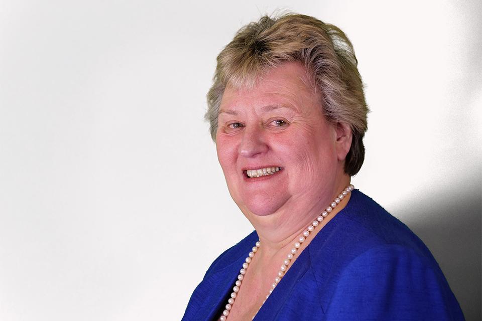 Heather Wheeler  MP