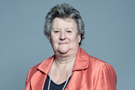 Heather Wheeler  MP