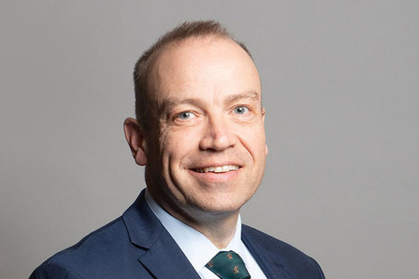 Chris Heaton-Harris MP