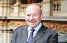 Guy Warrington