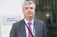 Ian Mulholland