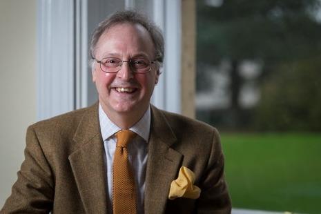 Professor Michael Winter OBE