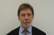 District Judge Tim Jenkins