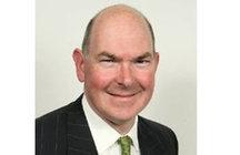 Mark Fisher CBE