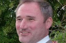 Douglas Wilson OBE