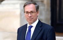 Edward Llewellyn  OBE