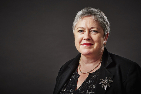 Kathryn Cearns OBE, FCA, FCCA