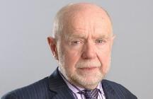 George Jenkins OBE