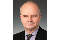 Peter Watkins  CBE