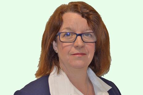 Trudi  Wakelin