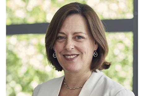 Melanie Dawes CB