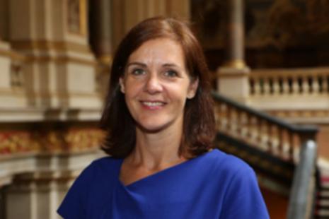 Joanna Roper CMG