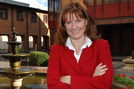 Claudia  Sturt