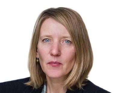 Helen Judge