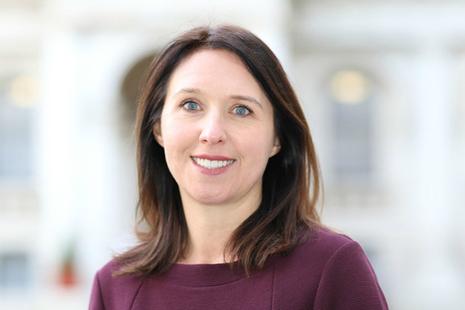 Helen Bower-Easton CBE