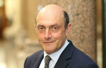 Andrew John  Pearce  OBE