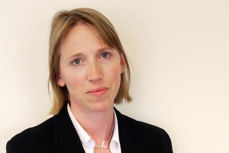 Susannah Storey