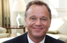 Mark Simmonds  MP