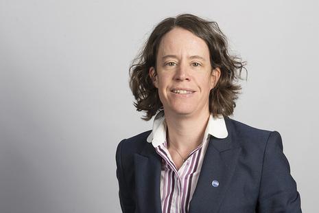 Dr Rebecca Weston