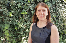 Alison Chick