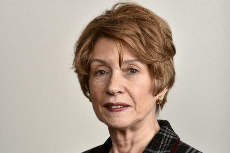 Dr Dolores Byrne OBE