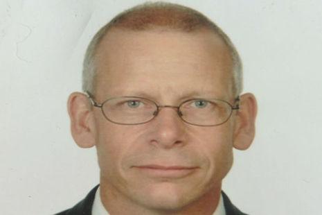 David Pert