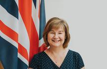 Alison Beckett
