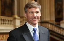 Philip Hall OBE