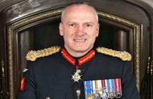 Lieutenant General   Edward Grant Martin  Davis CB CBE KStJ