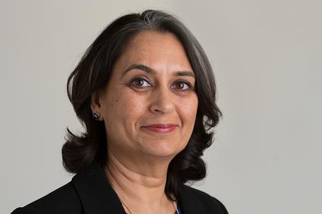Karina Singh