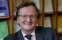 Dr Mike Short CBE