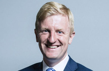 The Rt Hon Oliver Dowden CBE