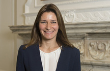 Lucy Frazer QC MP