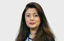 Nusrat  Ghani MP