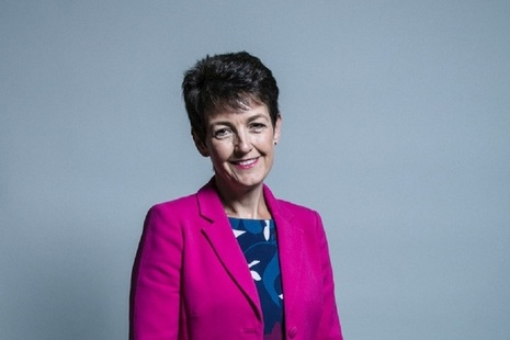 Jo Churchill MP