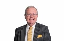 Mr Stephen Redmond