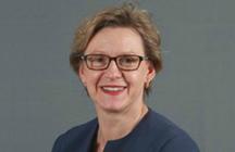 Sarah Harrison MBE