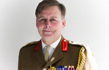 Brigadier Nicholas Orr