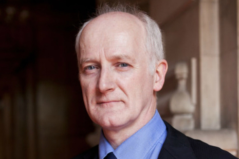 Professor Peter Halligan