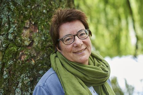 Professor Sue Hartley OBE