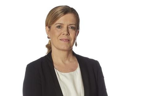 Mrs Caroline Corby