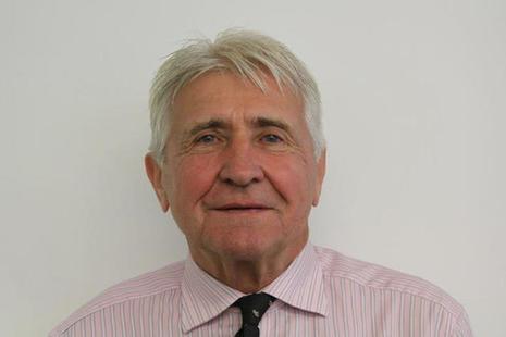 Professor Brian Morgan