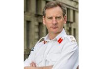 Lieutenant General  Mark Carleton-Smith