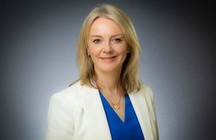 The Rt Hon Elizabeth Truss